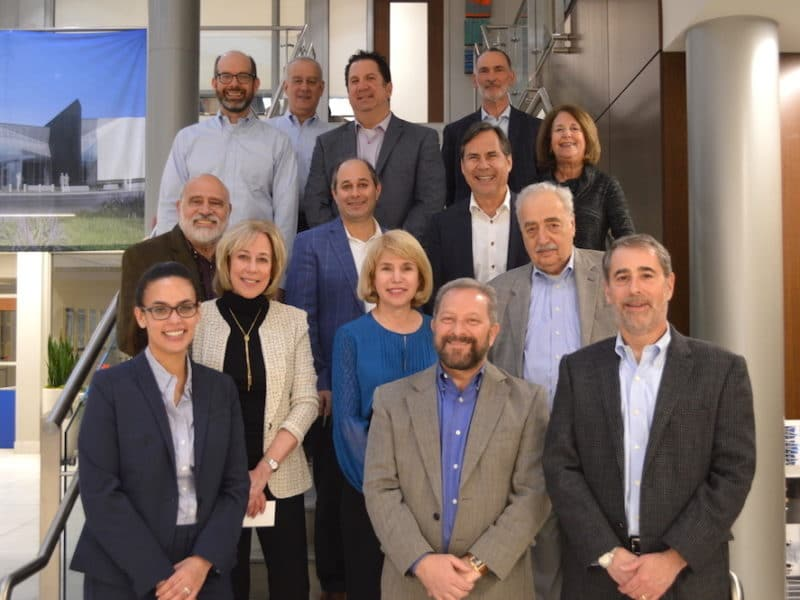JFS Board of Directors